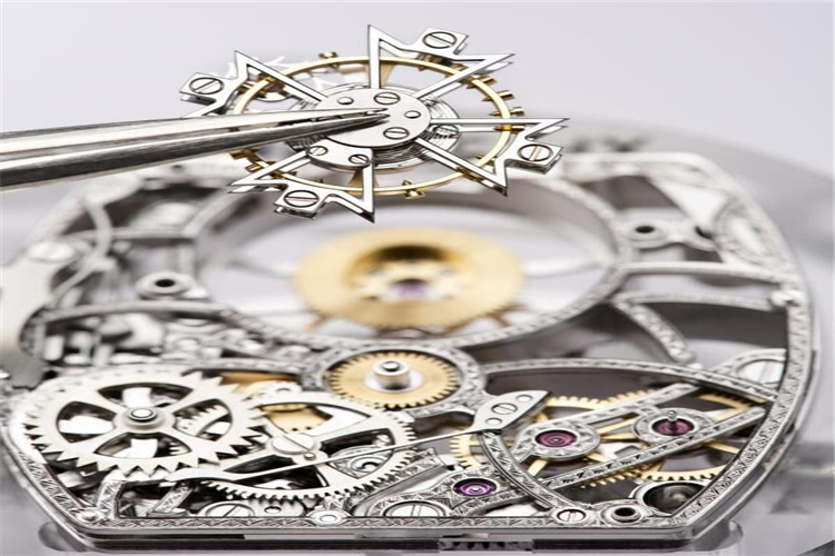 沛纳海手表维修售后表盘生锈