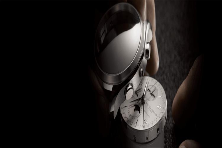 真力时手表维修表节断裂