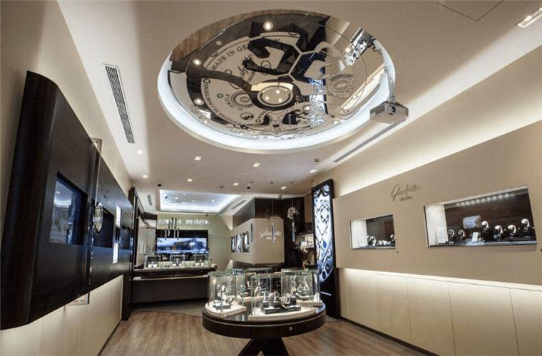 美度手表维修服务世界名表