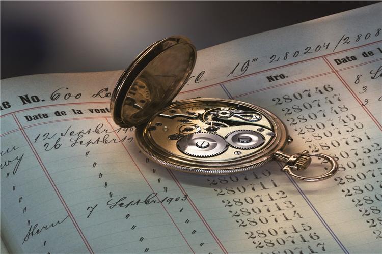 伯爵手表维修服务价格